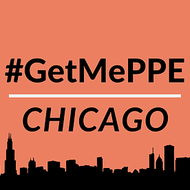 GetMePPE Chicago Logo