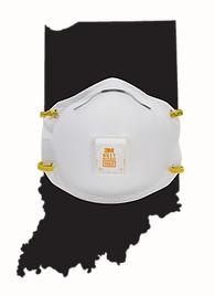 Getmeppe Indiana Logo