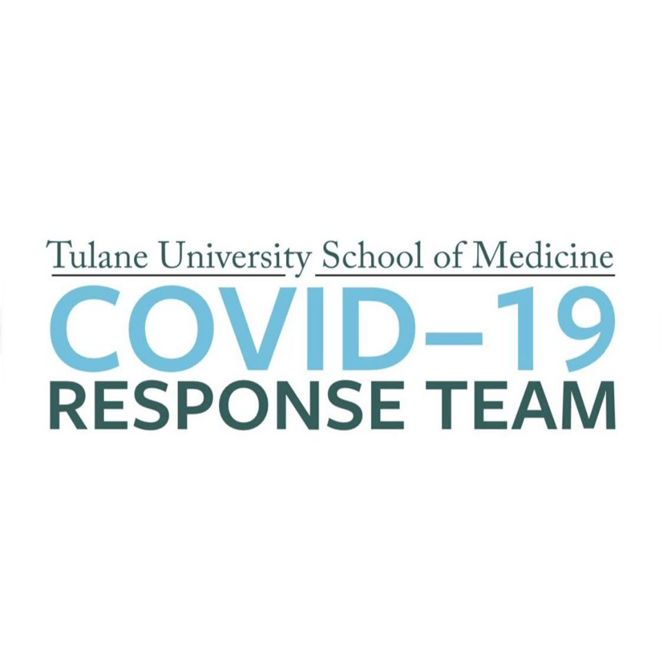 Tusom COVID Response Logo
