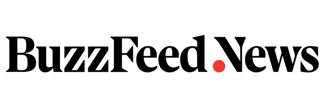 BuzzFeed News logo