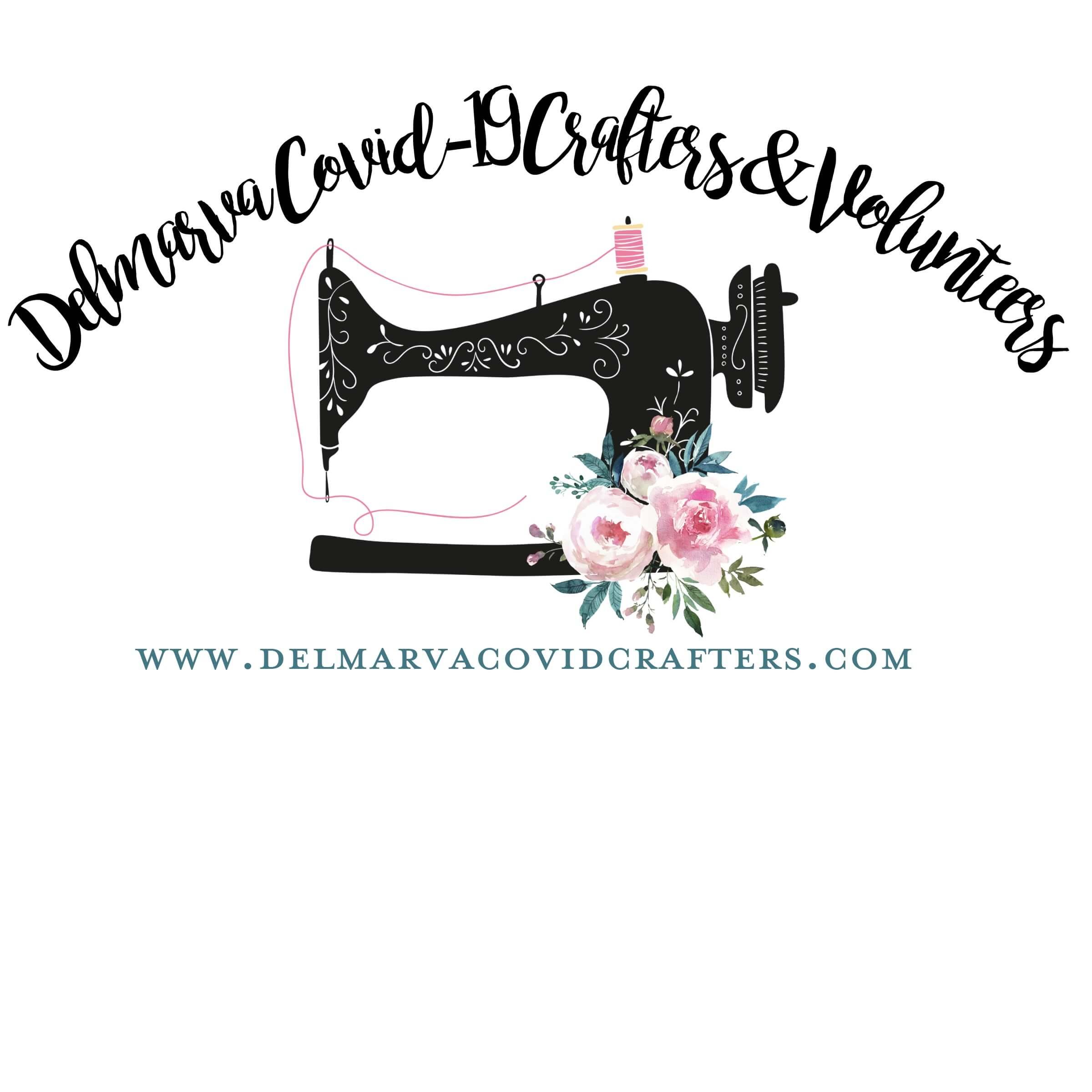 Delmarva COVID-19 Crafters & Volunteers