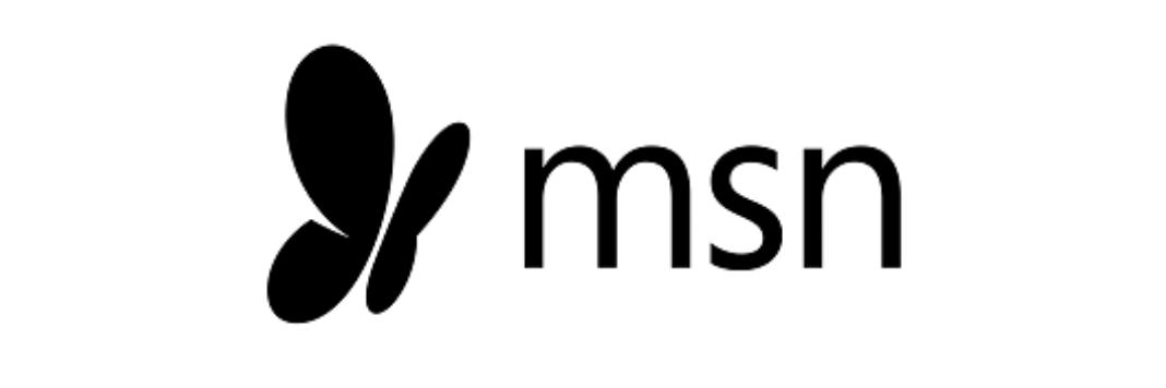 Logotipo de MSN