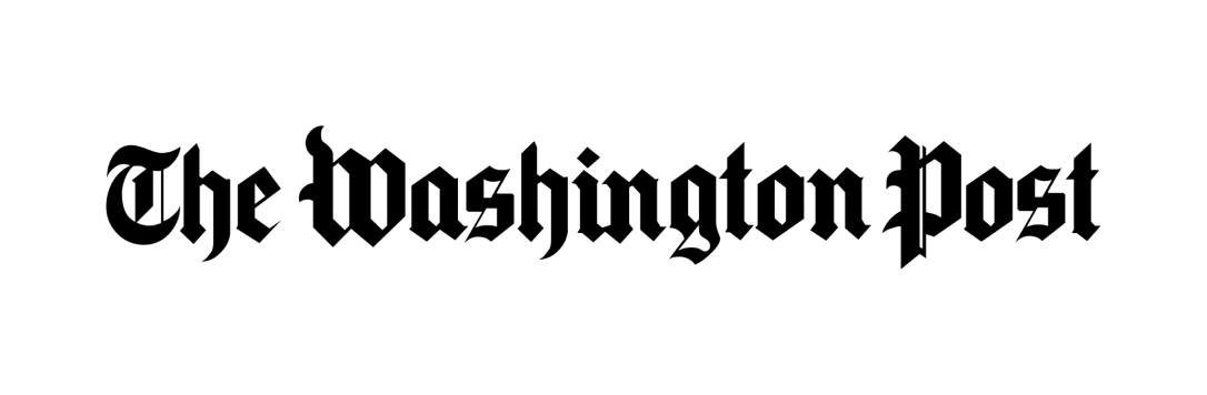 Logotipo para The Washington Post