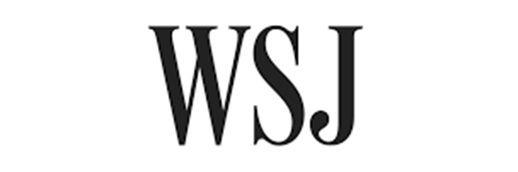 WSJ Wall Street Journal logo