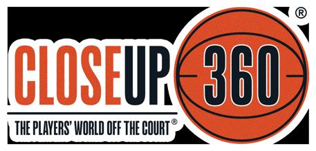 logotipo de closeup360
