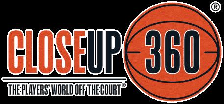 closeup 360 logo