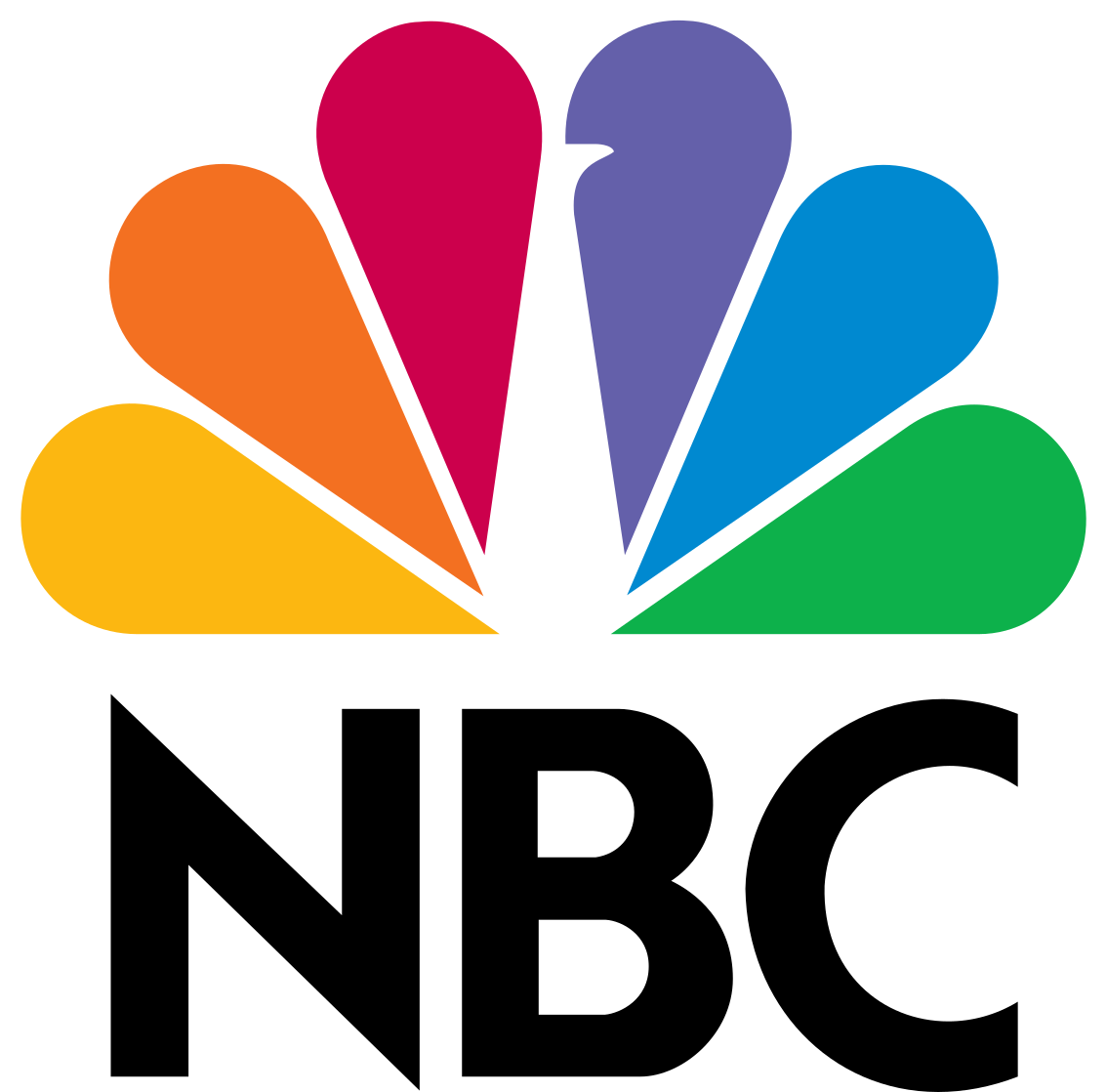 Logo for NBC