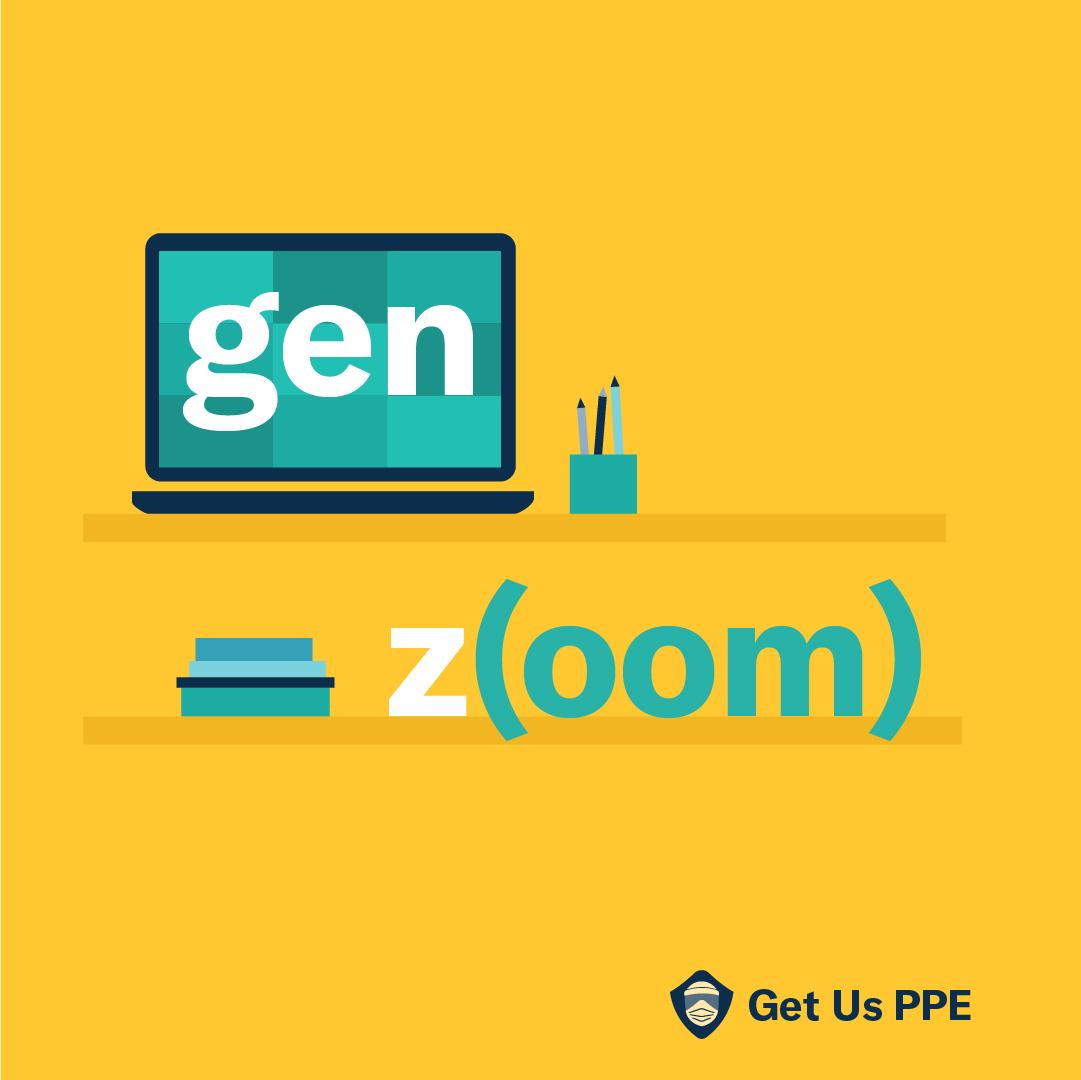 Generation Zoom
