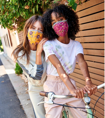 face masks for fall