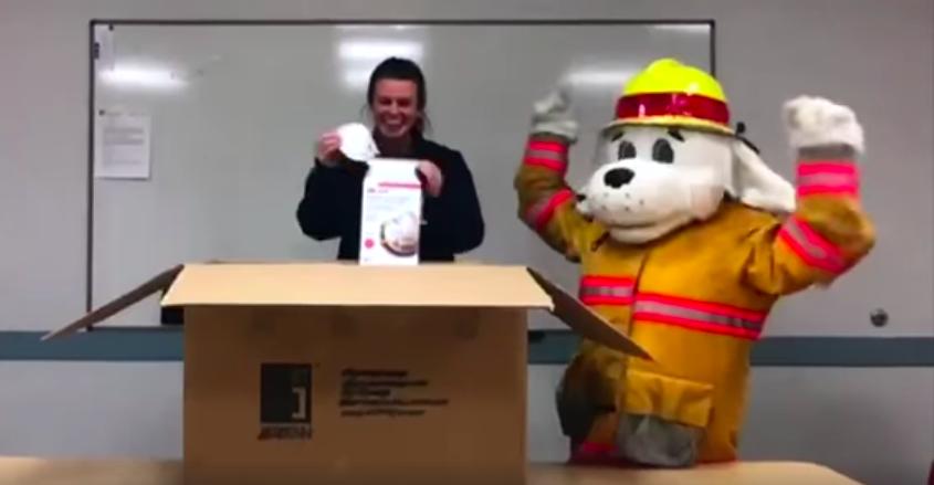 FEMA PPE Supply
