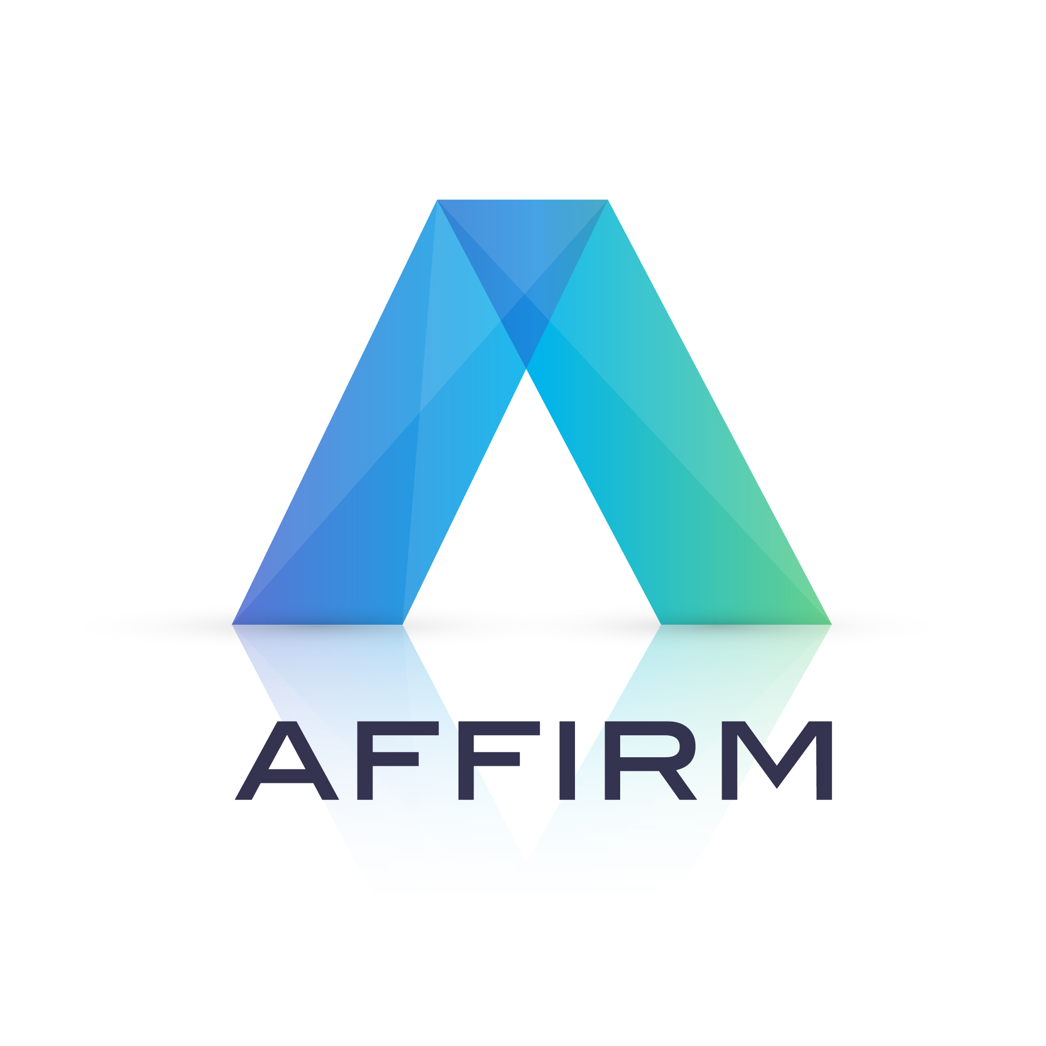 AFFIRM logo Consíguenos un socio PPE