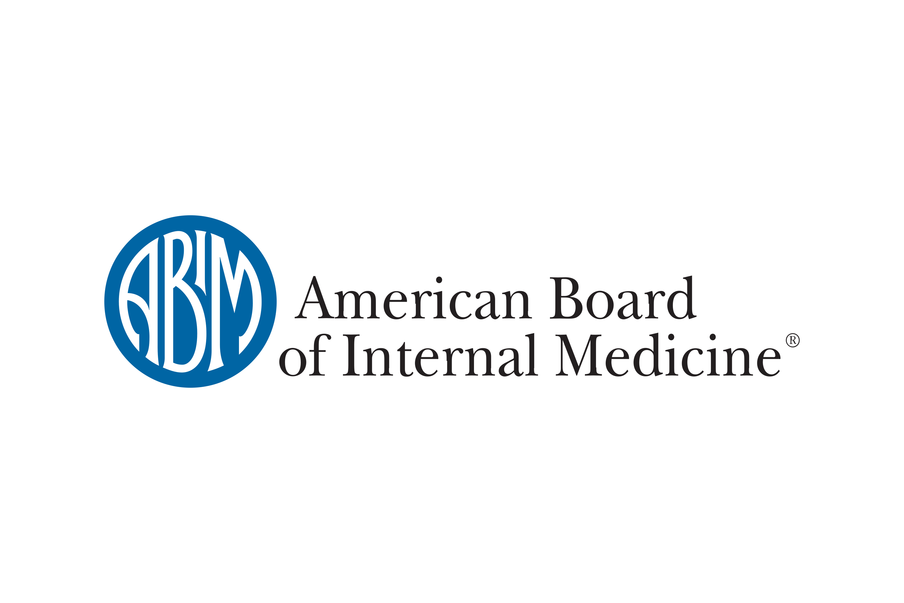 American Board of Internal Medicine logo, Get Us PPE partner