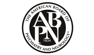 American Board of Psychiatry and Neurology logo, Get Us PPE partner