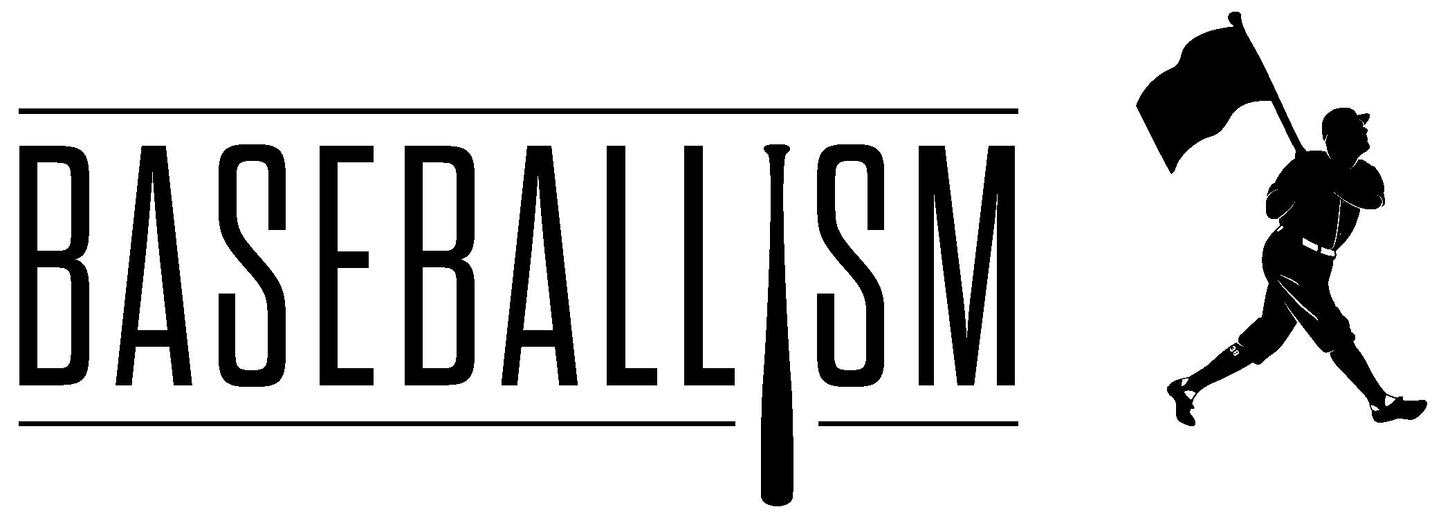 Logotipo de baseballismo