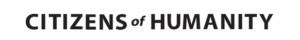 Citizens of Humanity logo, Get Us PPE partner