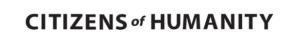Logotipo de Ciudadanos de la Humanidad, socio de Get Us PPE