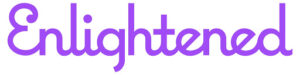 Logotipo iluminado