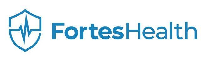 Fortes Health logo, Get Us PPE partner
