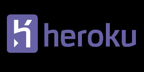 logo de heroku, socio de Get Us PPE