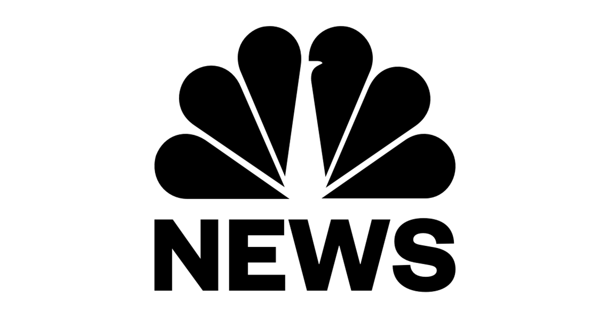 Logotipo de NBC News