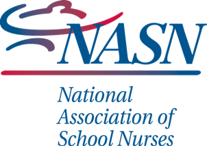 National Association of School Nurses logo, Get Us PPE partner