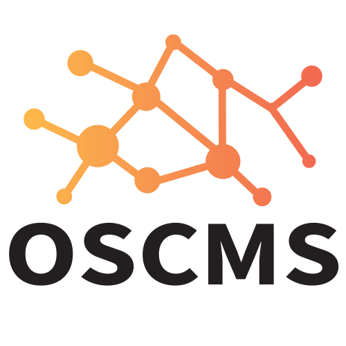 OSCMS Open Source COVID-19 Medical Supplies logo
