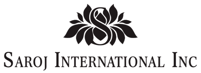 Saroj International Inc logo, Get Us PPE partner