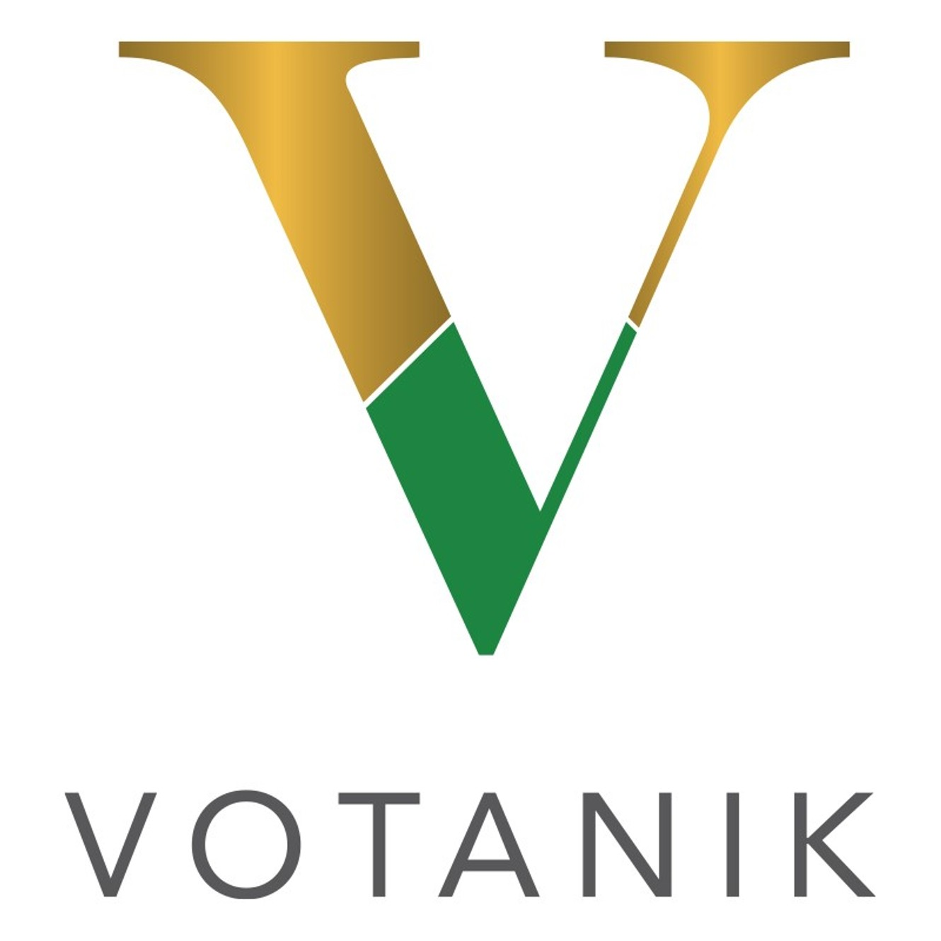 Votanik Medical logo, Get Us PPE partner
