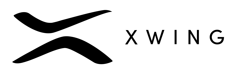 Logotipo de Xwing, socio de Get Us PPE