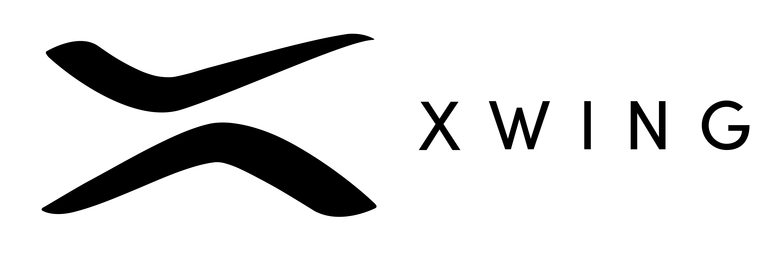Xwing logo, Get Us PPE partner