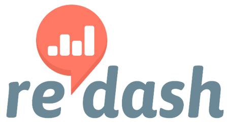 Logotipo de Redash, socio de Get Us PPE