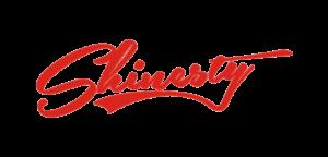 Shinesty logo, Get Us PPE partner