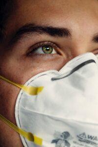 PPE shortage