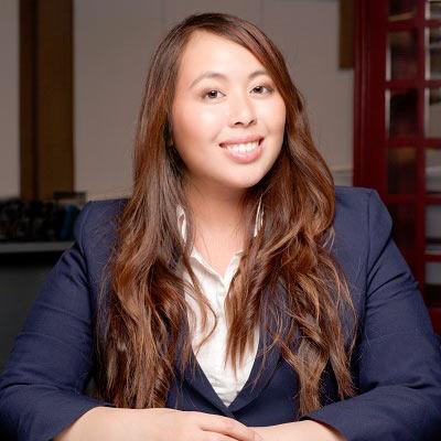 Jacqueline Chan, MPH, Get Us PPE