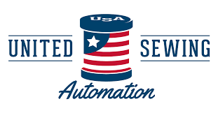 United Sewing Automation logo